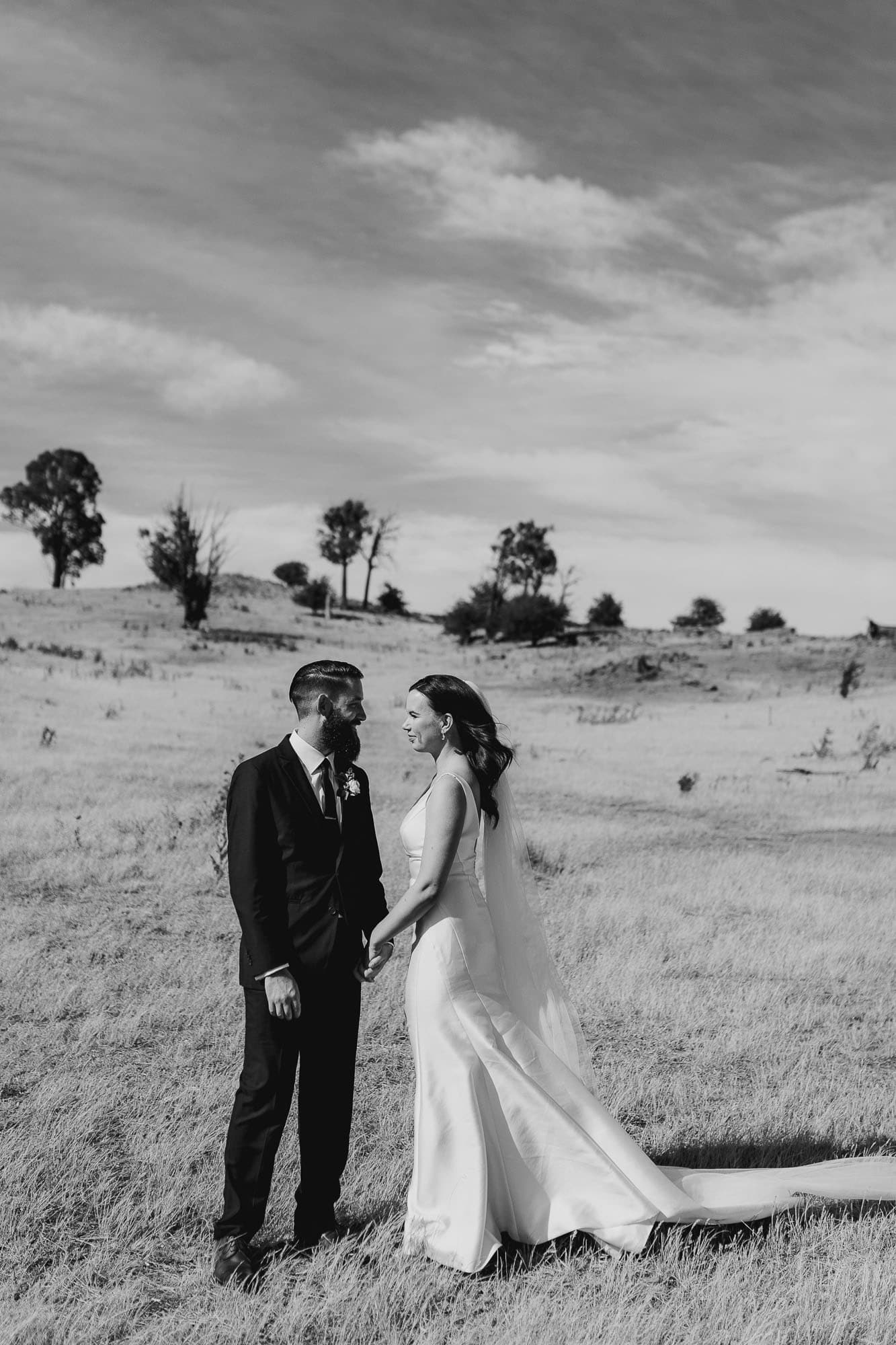 Sydney wedding photographer new farm
